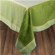 Garnier-Thiebaut - Herbora Prairie Tablecloth 174x254cm