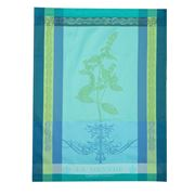 Garnier-Thiebaut - Brin D/Menthe Chlorophylle T/Towel 56x77c