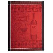 Garnier-Thiebaut -  Foire Aux Vins Bordeaux T/Towel 56x77cm