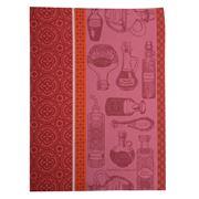 Garnier-Thiebaut - Vinaigre Balsamique Rouge T/Towel 56x77cm