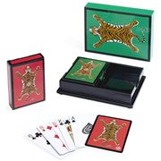 Jonathan Adler - Tiger Lacquer Card Set