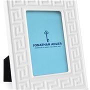 Jonathan Adler - Greek Key Frame 10x15cm