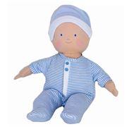 Bonikka - Blue Cherub Baby