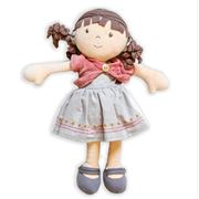 Bonikka - Organic Rose Doll