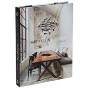 Book - Hare + Klein Interior