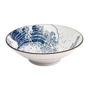 Concept Japan - Hokusai Fuji  Bowl Large 24.5cm