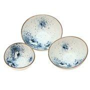 Concept Japan - Tsukiusagi Bowl Set 3pce