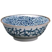 Concept Japan - Kyo Karakusa Bowl Large 20.5cm