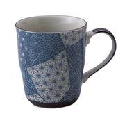 Concept Japan - Kosome Patchwork Mug 290ml