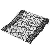 Rans - Vintage Table Runner Black 33x150cm
