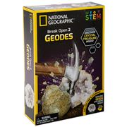 Games - Break Open Geodes Science Kit