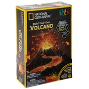 Games - Build Your Own Volcano