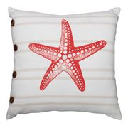 Rans - Coastal Life Cushion Starfish 45x45cm