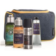 L'Occitane - Men's Discovery Collection 5pce