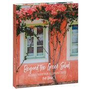 Book - Beyond The Greek Salad