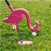 Thumbs Up - Flamingolf