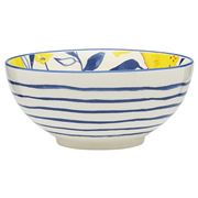 Ecology - Punch Lemon Large Noodle Bowl 17cm