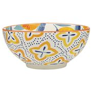 Ecology - Punch Orange Large Noodle Bowl 17cm