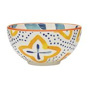 Ecology - Punch Dip Bowl 10x5cm Orange