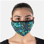 Element Mask - Adult Mask Butterfly