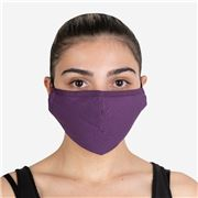 Element Mask - Adult Mask Purple