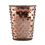 Simpatico - Ltd Edition Fir & Grapefruit Hobnail Candle 453g