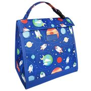 Sachi - Insulated Junior Lunch Pouch Outer Space