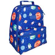 Sachi - Insulated Backpack Outer Space