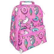 Sachi - Insulated Backpack Unicorns