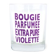 La Compagnie - Sweet Violet Candle 140g