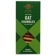 Reids - Oat Crumbles Honey & Oalmeal 150g