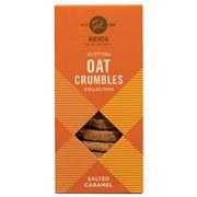 Reids - Oat Crumbles Salted Caramel 150g