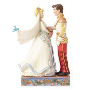 Disney - Cinderella & Prince Figurine