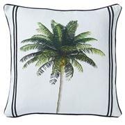 Paloma - Bahama Palm Cushion 50x50cm