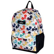 Disney - Mickey Backpack Multi Colour