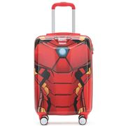 Marvel - Ironman Wheelaboard Spinner Case 50cm