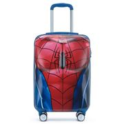 Marvel - Spiderman Wheelaboard Spinner Case 50cm