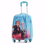 Disney - Frozen 2 Wheelaboard Spinner Case 45cm