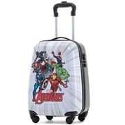 Marvel - Avengers Wheelaboard Spinner Case 45cm