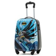 Warner Bros - Batman Wheelaboard Spinner Case 45cm