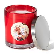 Candle Bar - Religious Icon Livani Saint George Red Candle