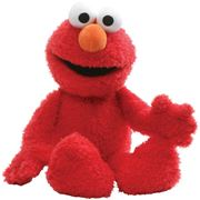 Sesame Street - Elmo Limited Edition 50cm