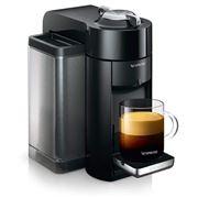 DeLonghi - Nespresso Vertuo Coffee Machine Black ENV135B