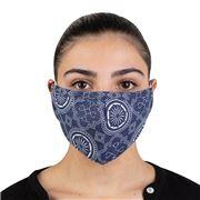 Element Mask - Adult Mask Bandana Blue