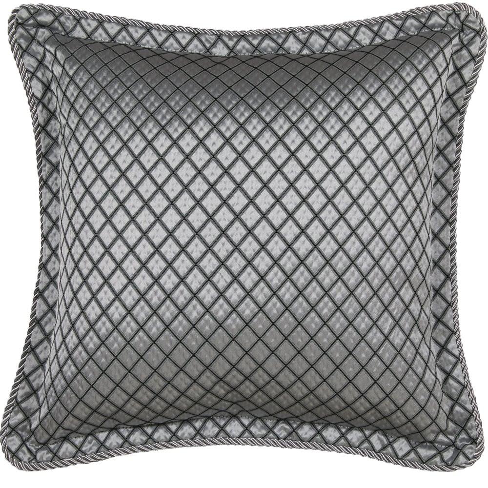 Davinci Lancaster Black Long Cushion