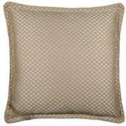 Davinci - Lancaster Euro Cushion Cover Gold 65x65cm
