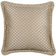 Davinci - Lancaster Square Cushion Gold 41x41cm