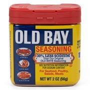 Old Bay - Seasoning 56g