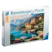 Ravensburger - Villa Bella Vista Puzzle 500pc