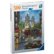 Ravensburger - Picturesque London Puzzle 500pc